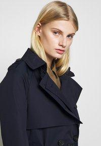 Benetton - TRENCH COAT - Trench - navy - 3