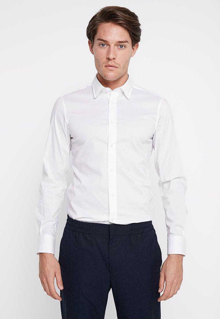 Benetton - Skjorter - white