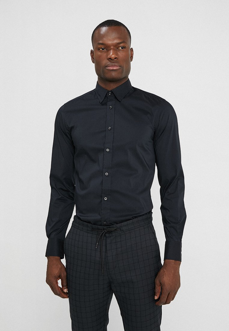 Benetton - Shirt - black
