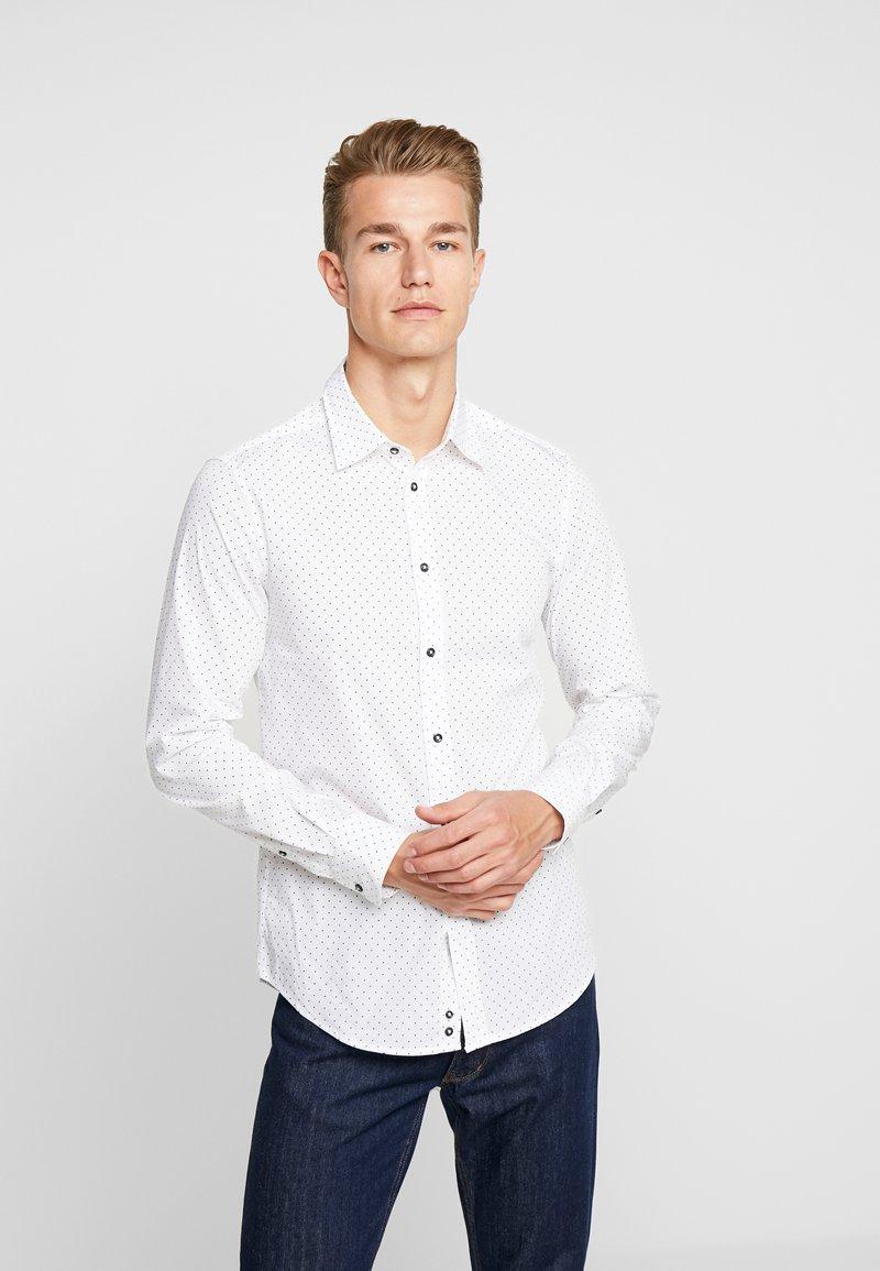Benetton - Shirt - white