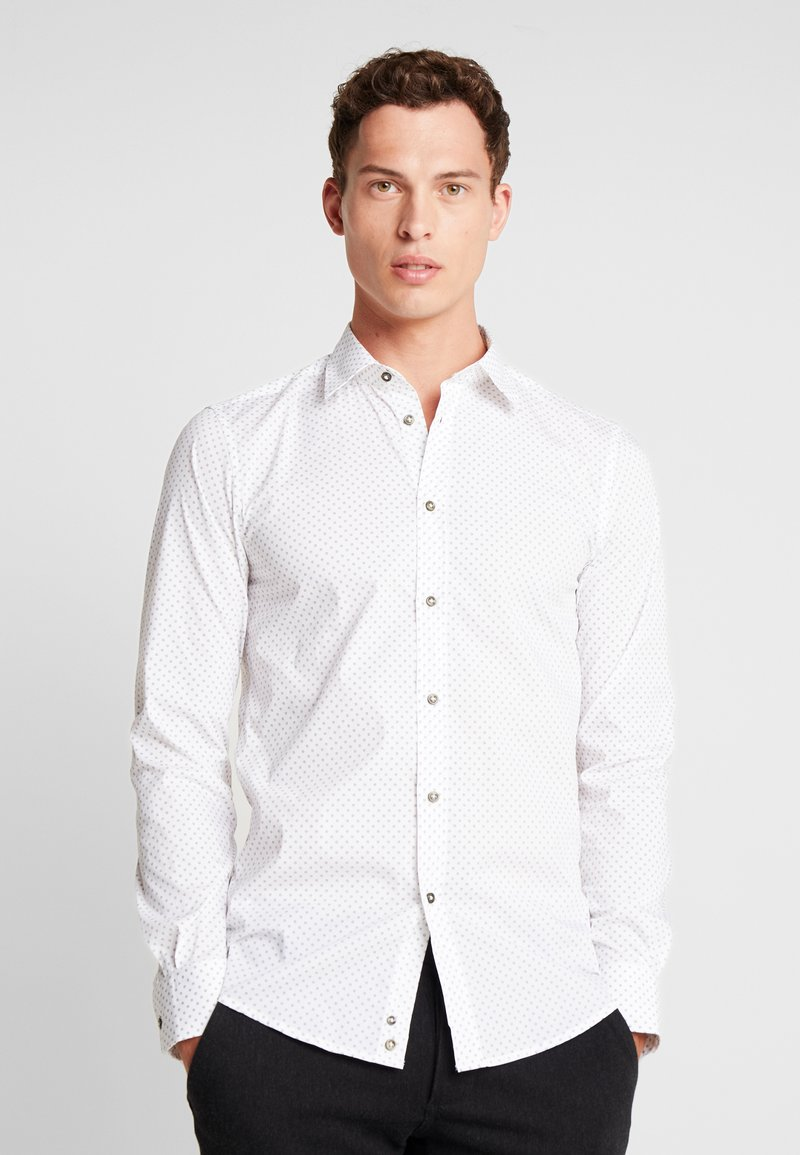 Benetton - Shirt - white