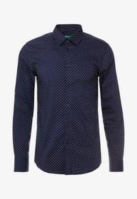 Benetton - Camisa - darkblue - 3