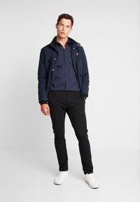 Benetton - Camisa - darkblue - 1