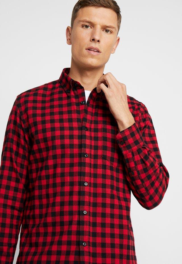 Skjorta - rot black