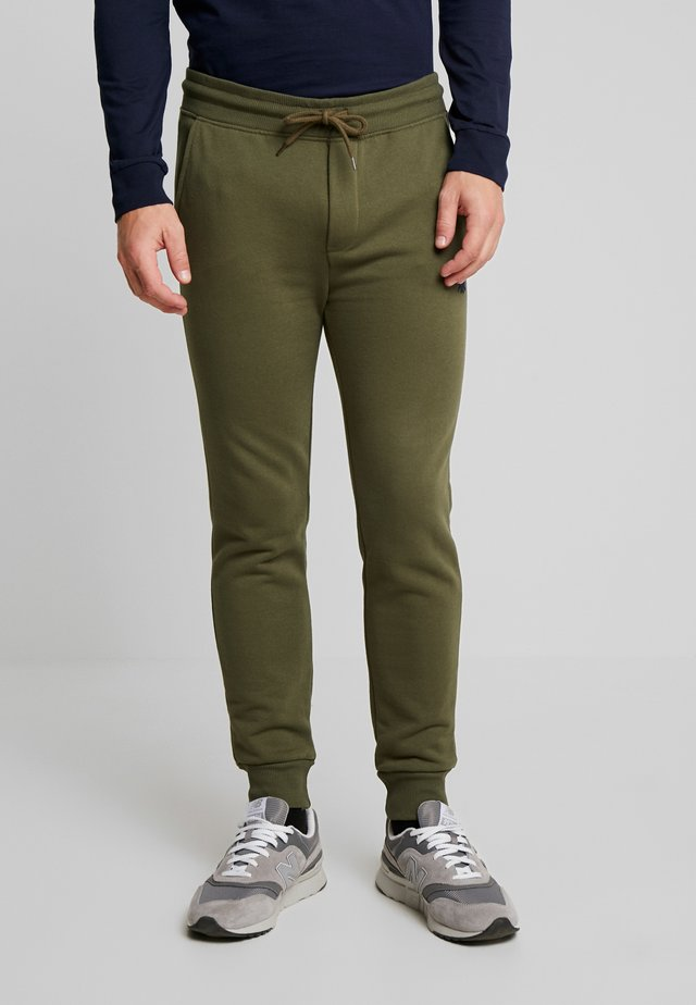 Trainingsbroek - olive