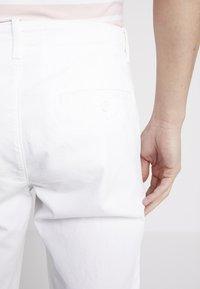 Benetton - Chinot - white - 5