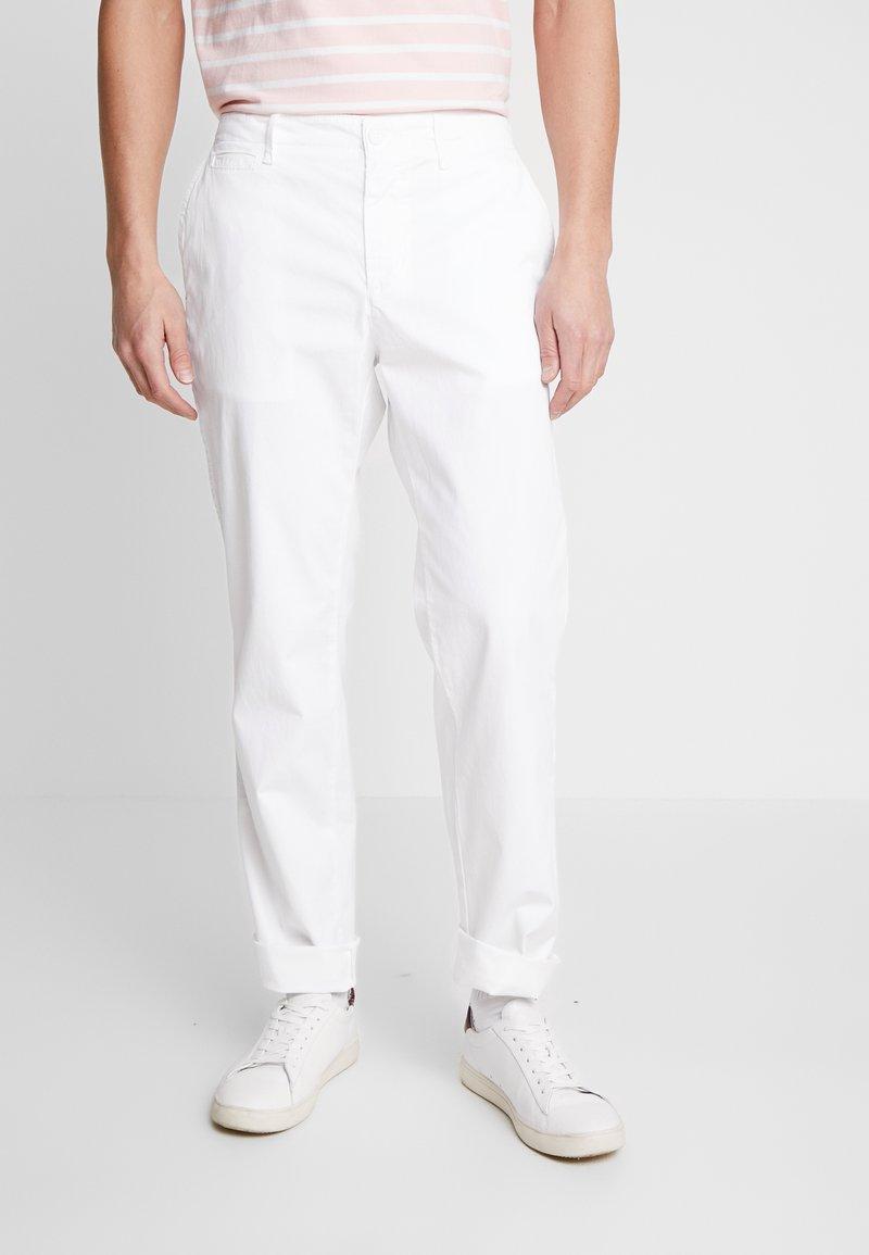 Benetton - Chinot - white