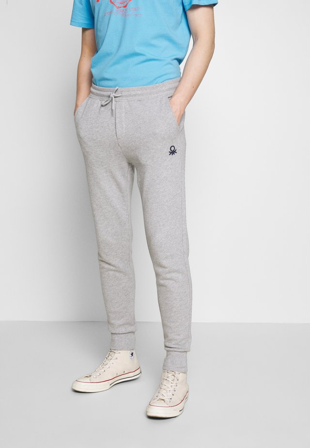 TROUSERS - Trainingsbroek - light grey