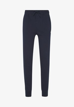 TROUSERS - Tracksuit bottoms - darkblue
