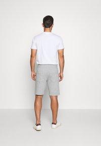 Benetton - Shorts - light grey - 2