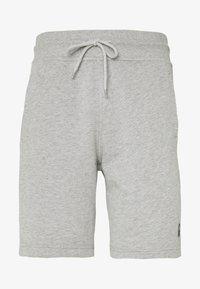 Benetton - Shorts - light grey - 3