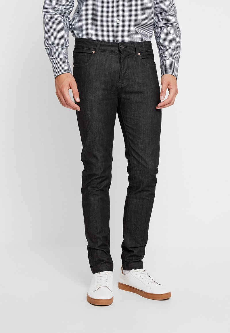 Benetton - Jeans Skinny Fit - raw