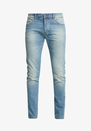 Jeans Slim Fit - washed light denim