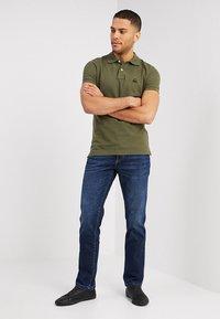 Benetton - Polo shirt - oliv - 1