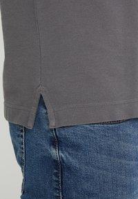 Benetton - Polo shirt - anthracite - 5