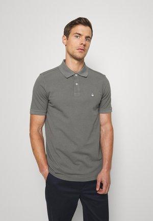 REGULAR FIT - Poloshirt - dark grey