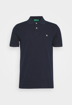 REGULAR FIT - Pikeepaita - dark blue