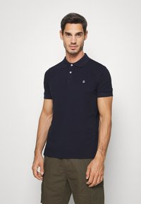 Benetton - REGULAR FIT - Poloshirt - dark blue - 0