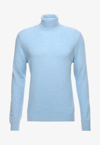 Benetton - Svetr - light blue - 3