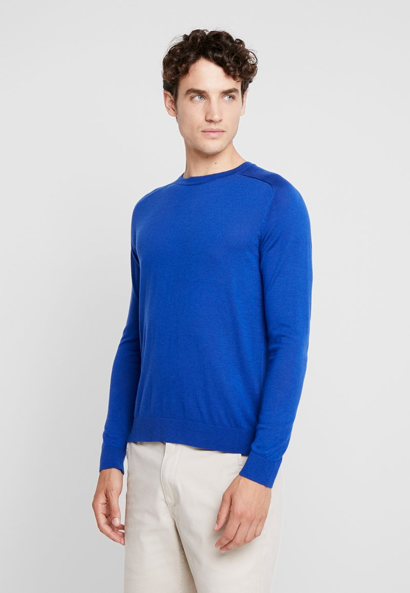 Benetton - Strickpullover - blue