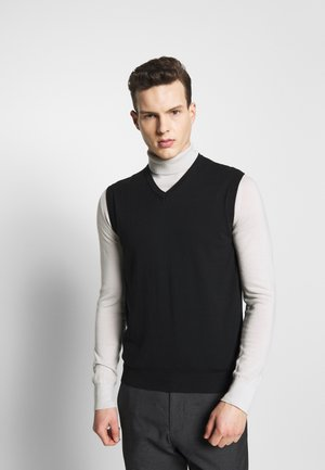 PULLUNDER - Jumper - black