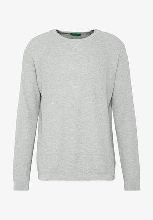 STRUKTUR - Sweter - light grey