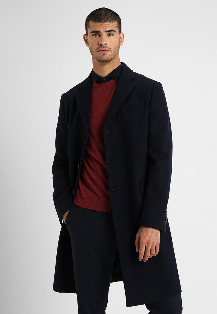 Benetton - Classic coat - navy