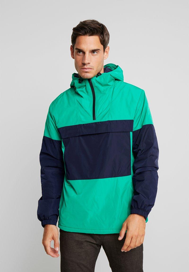 Benetton - Větrovka - grün