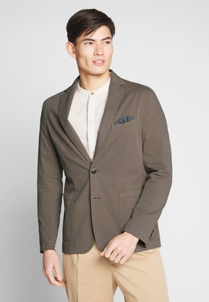 Blazer jacket - taupe