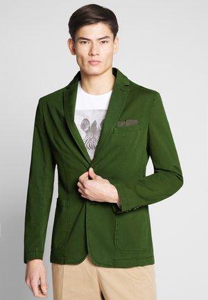 Blazer jacket - olive