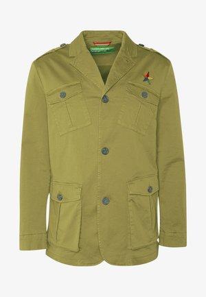 M 65 JACKET - Summer jacket - olive