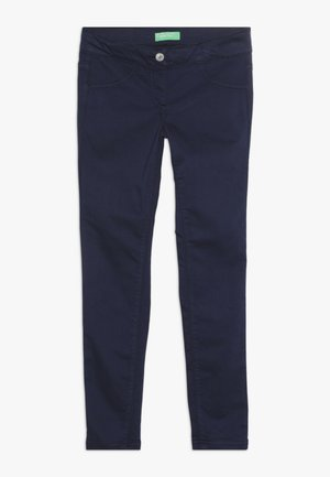 TROUSERS - Jeans Skinny - dark blue