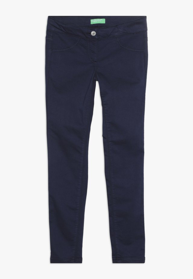 TROUSERS - Jeans Skinny Fit - dark blue