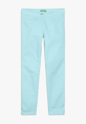 TROUSERS - Jeans Skinny Fit - light blue