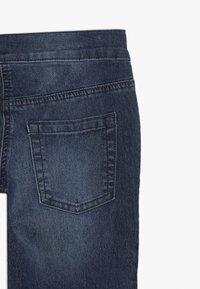 Benetton - TROUSERS - Jeans Skinny Fit - dark blue - 4
