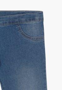 Benetton - Jeans Skinny - blue denim - 3