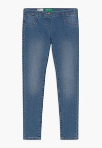 Benetton - Jeans Skinny - blue denim - 0