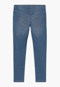 Benetton - Jeans Skinny - blue denim - 1