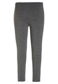 Benetton - Leggings - Trousers - dark grey - 1