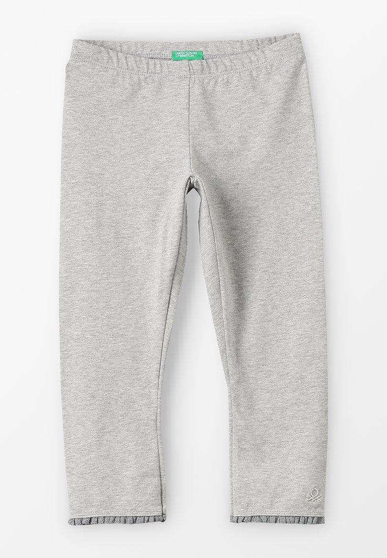 Benetton - BASIC - Leggings - Hosen - grey