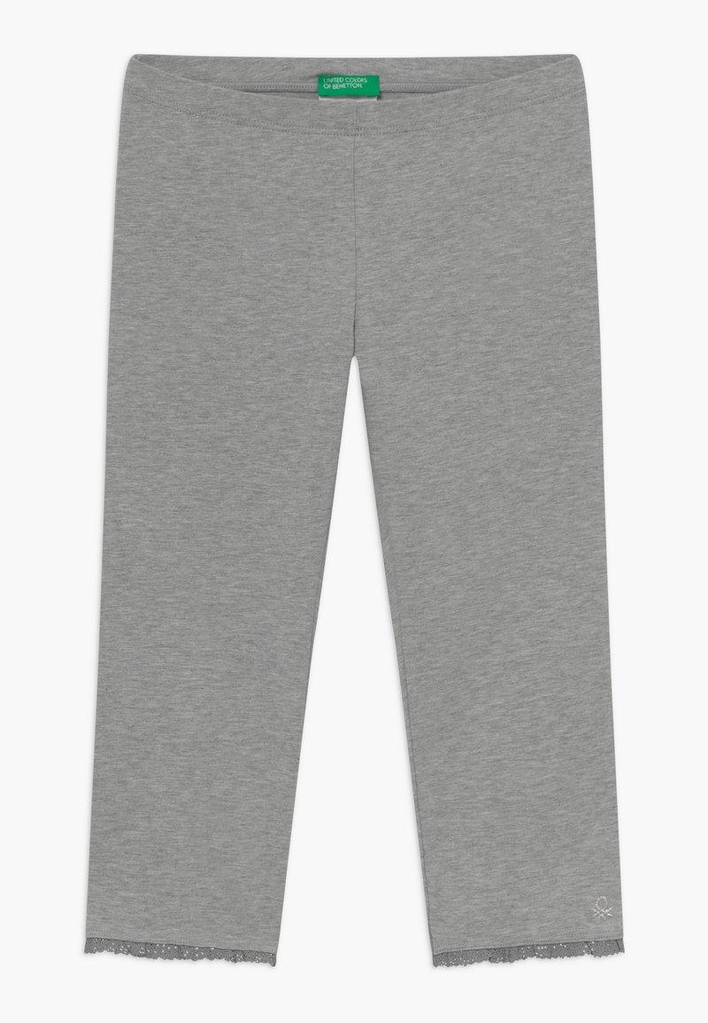Benetton - Leggings - grey