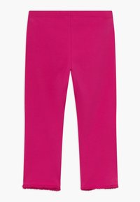 Benetton - Leggings - pink - 1