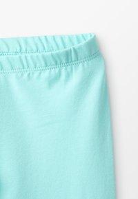 Benetton - Leggings - light blue - 2