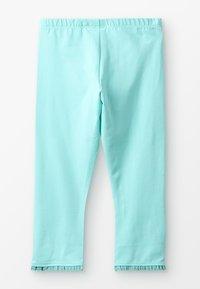 Benetton - Leggings - light blue - 1
