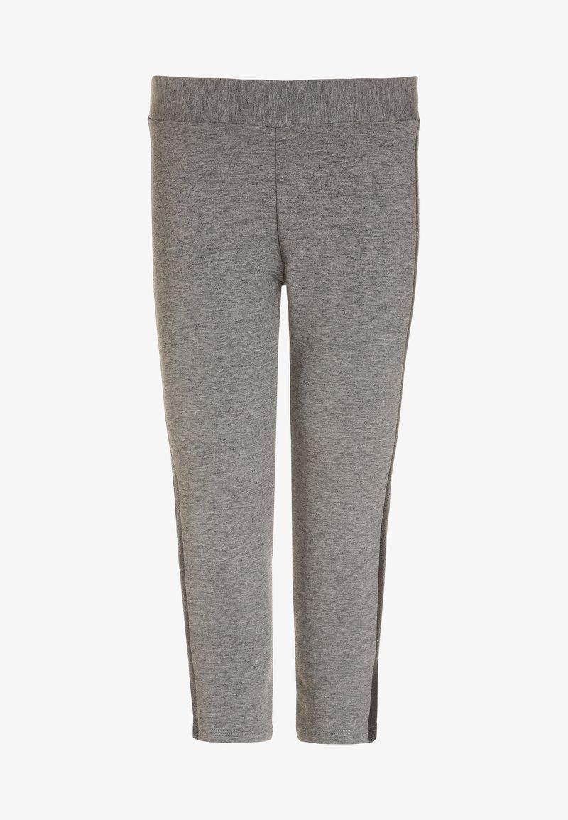 Benetton - TODDLER - Leggings - Trousers - grey