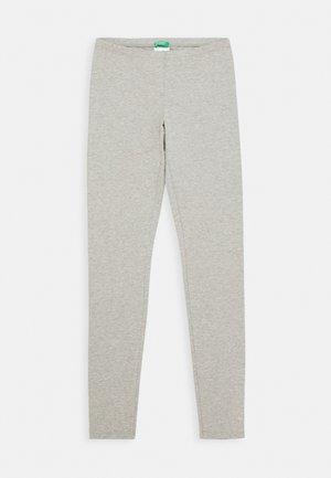 BASIC - Leggings - grey