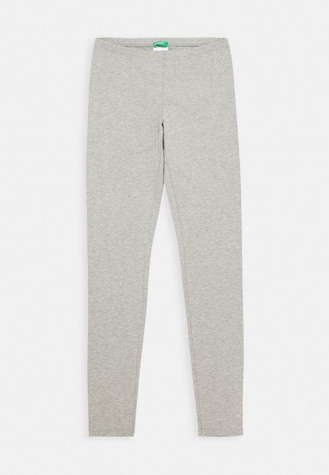 BASIC - Leggings - grey