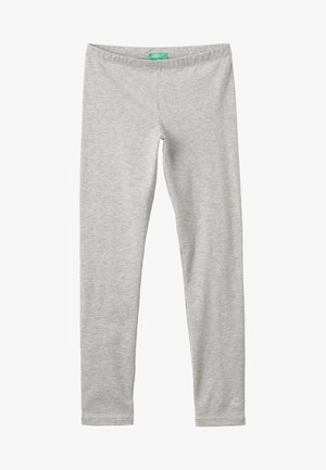 BASIC - Leggings - Hosen - grey