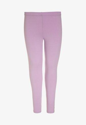 BASIC - Leggings - Hosen - lilac