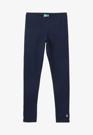 BASIC - Legginsy - dark blue